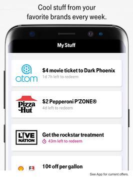 T-Mobile Tuesdays screenshot 2