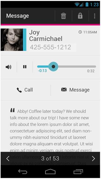 t mobile visual voicemail apk
