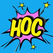 House of Comics icon