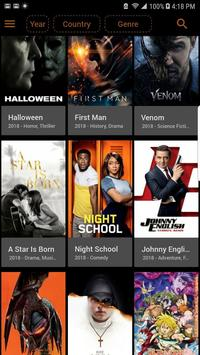 T-Movies screenshot 1
