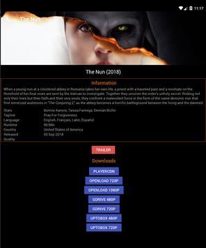 T-Movies screenshot 3