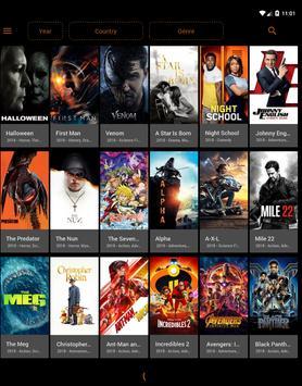 T-Movies screenshot 4