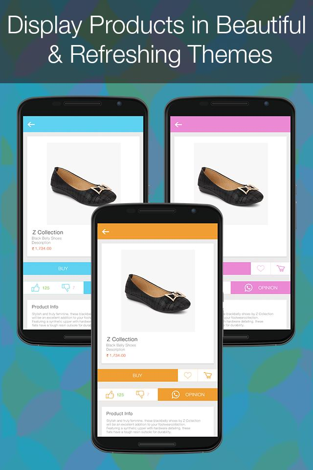 TM Store Demo - Woocommerce Native Mobile App for Android - APK Download