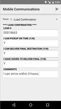 A&I Transport screenshot 4