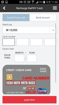 Mobile recharge, KT 00796(the pay) screenshot 11