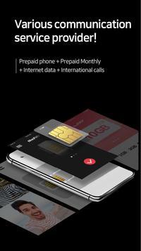 (thePAY)Prepaid Sim, Int'l call, E-load recharge screenshot 5