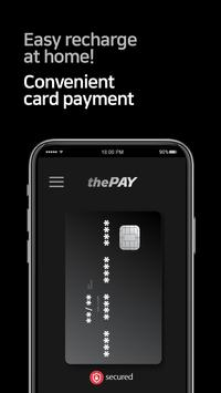 (thePAY)Prepaid Sim, Int'l call, E-load recharge screenshot 6