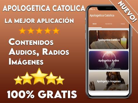 Apologetica Catolica poster