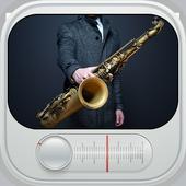 Modern Jazz icon