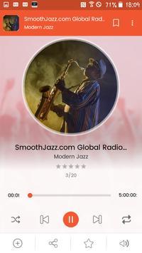 Modern Jazz screenshot 3