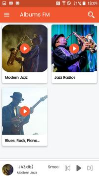 Modern Jazz screenshot 2
