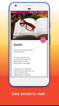Short Poems In English for Android - APK Download