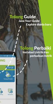 KLIK TOLONG - Jasa Titip, Tour Guide dan Service screenshot 2