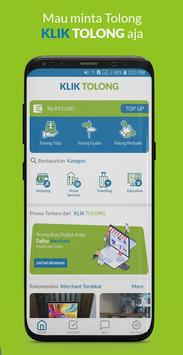 KLIK TOLONG - Jasa Titip, Tour Guide dan Service screenshot 3