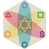 Psycho-Geometrics GeoPiA icon