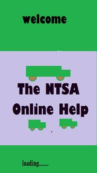 Ntsa Keeping Roads Secure and Driving Guide Online poster