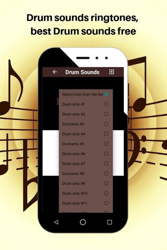Drum sound effect free download.