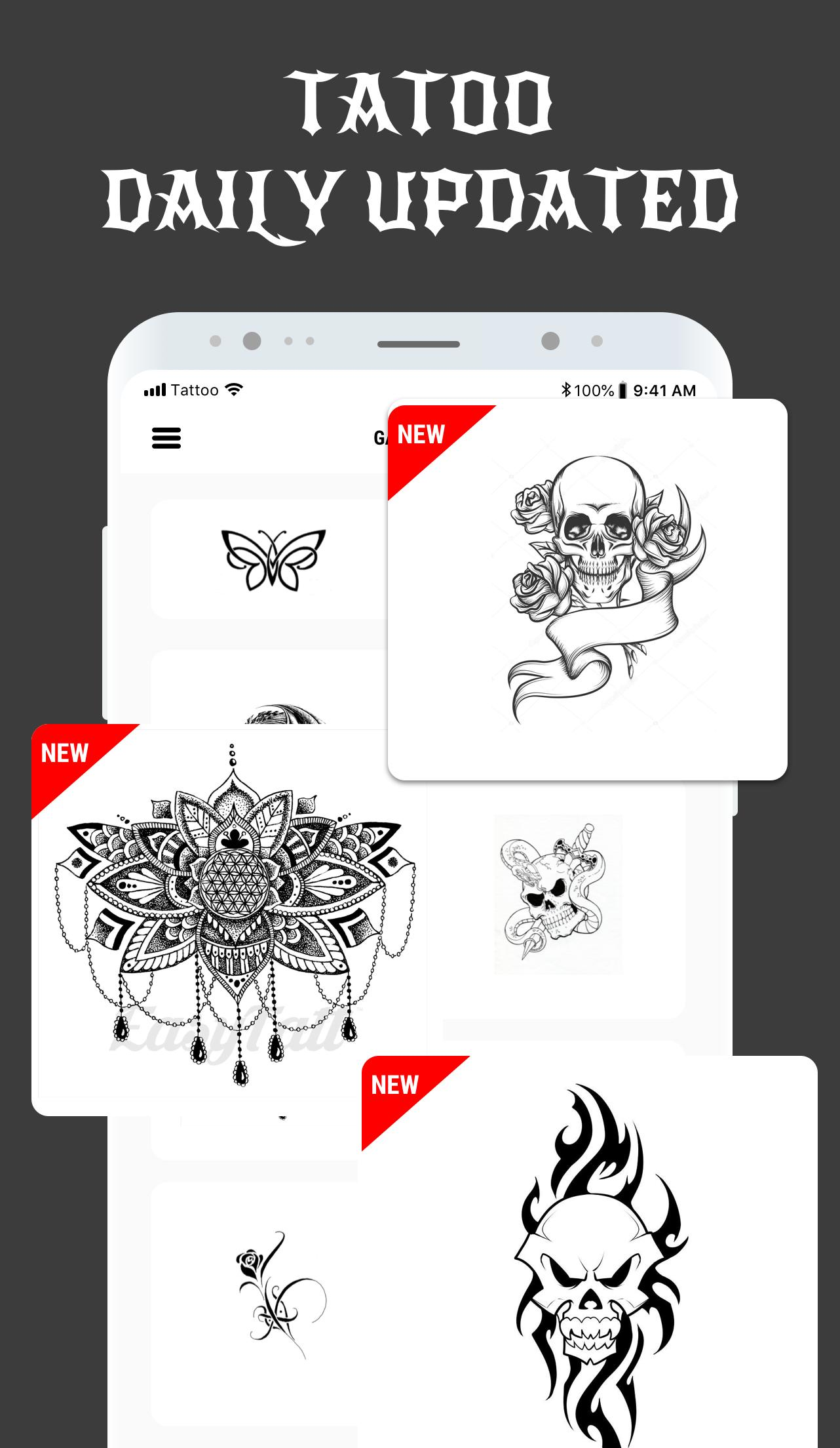 Photo Editor, Collage Maker & 3D Tattoo for Android - APK