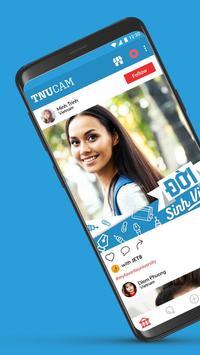 TNU Cam poster