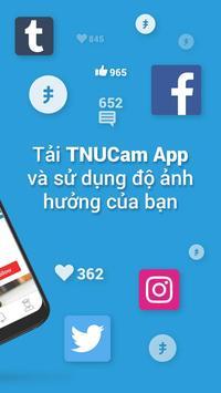 TNU Cam screenshot 1