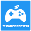 29 Game Booster, Gfx tool, Nickname generation أيقونة