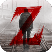 Zombie Shooter:Multiplayer Doomsday TPS/FPS Online ícone