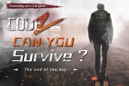 Zombie Shooter:Multiplayer Doomsday TPS/FPS Online Cartaz