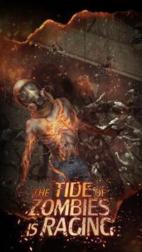 Zombie Shooter:Multiplayer Doomsday TPS/FPS Online imagem de tela 1