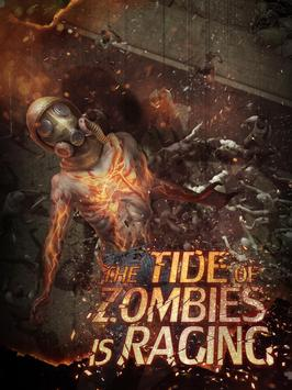 Zombie Shooter:Multiplayer Doomsday TPS/FPS Online imagem de tela 4