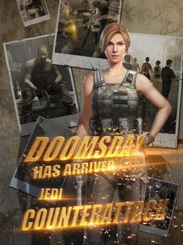 Zombie Shooter:Multiplayer Doomsday TPS/FPS Online imagem de tela 6