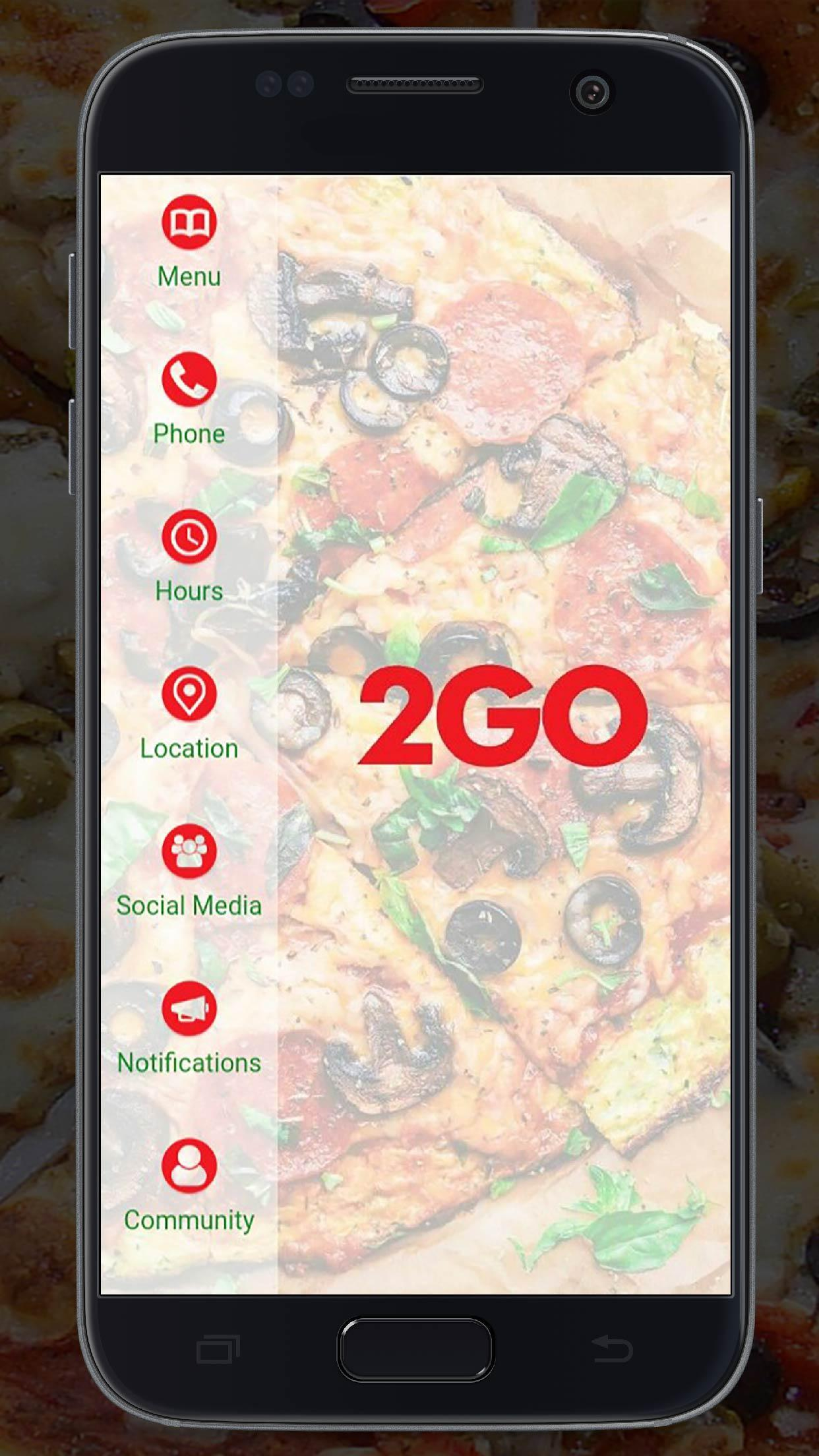 2GO for Android - APK Download