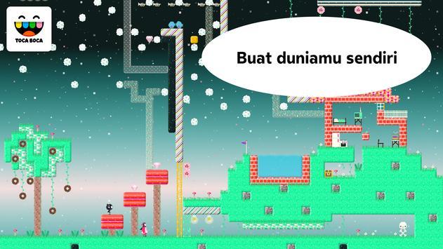 Toca Blocks screenshot 12