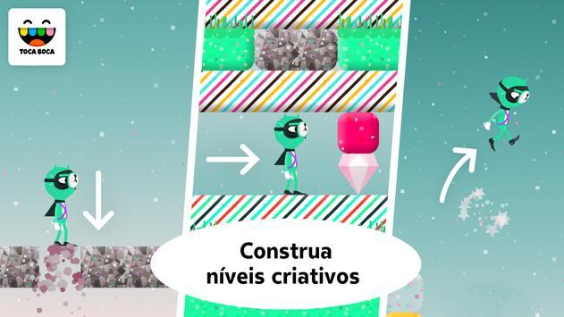 Toca Blocks imagem de tela 8