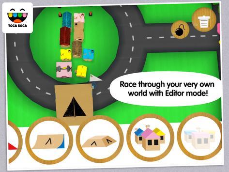 Toca Cars screenshot 7