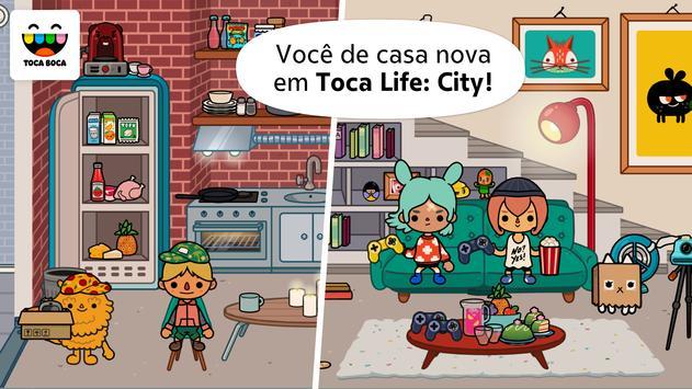 Toca Life: City imagem de tela 6