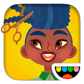 Toca Hair Salon 4 icon