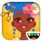 Toca Hair Salon 4 v1.7.0-play (Full) (Unlocked)