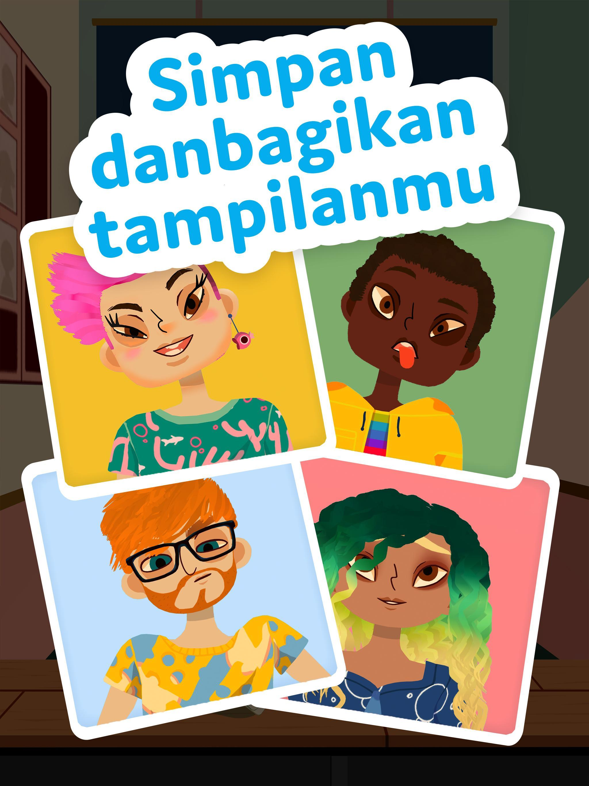 Toca Hair Salon 4 For Android Apk Download
