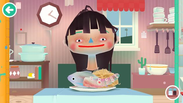 Toca Kitchen 2 ảnh chụp màn hình 5