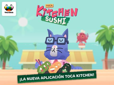 Toca Kitchen 2 captura de pantalla 6