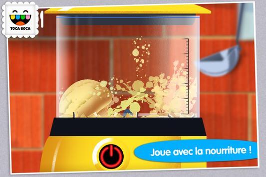 Toca Kitchen capture d'écran 1