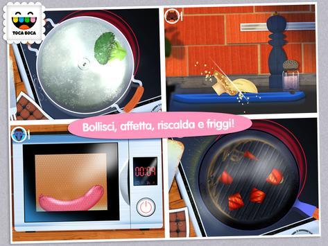 6 Schermata Toca Kitchen