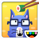 Toca Kitchen Sushi Restaurant APK