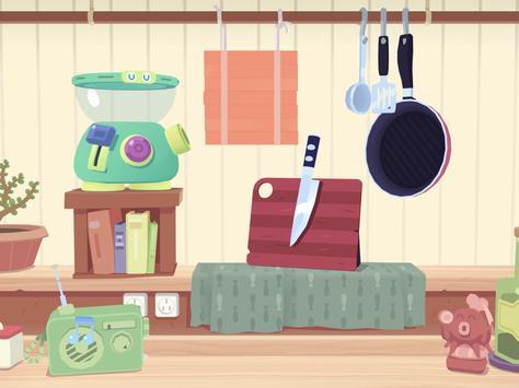 Toca Kitchen Sushi Restaurant imagem de tela 5