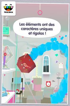 Toca Lab: Elements capture d'écran 2