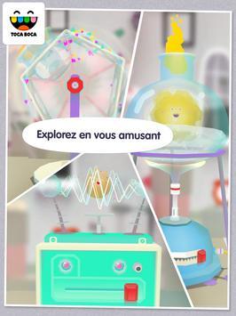 Toca Lab: Elements capture d'écran 9