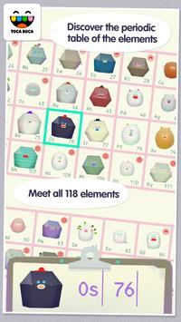 Toca Lab: Elements screenshot 14