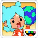 Toca Life: World icon