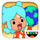 Toca Life World - Create stories & make your world APK