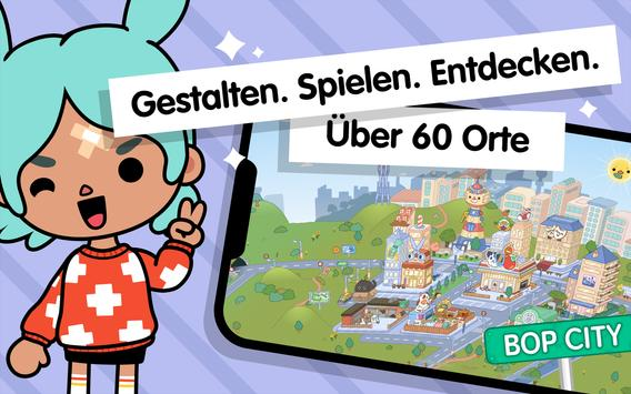Toca Life World Screenshot 10